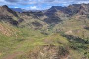 Gran Canaria Road Trip